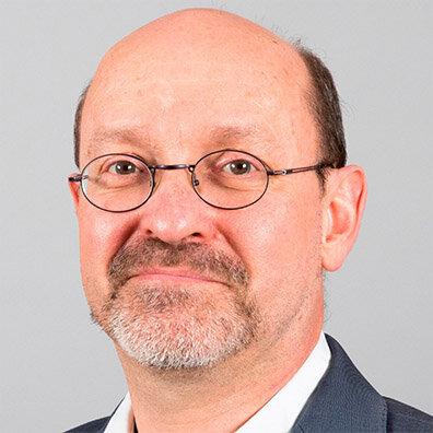 M. ORIS Michel