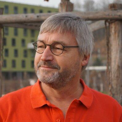 M. BODENMANN Jean-Jacques